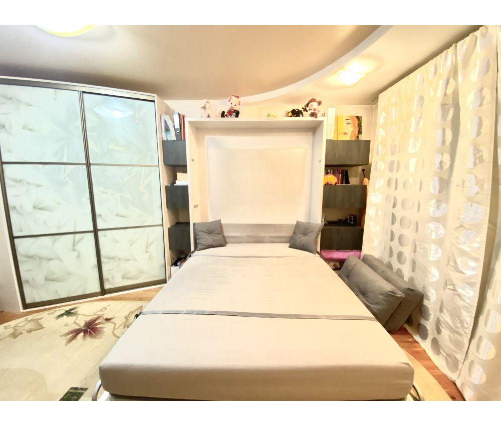 Кровати трансформер с шкаф-купе: ул. Матусевича, д.35