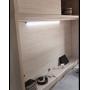 Шкаф кровать с диваном
