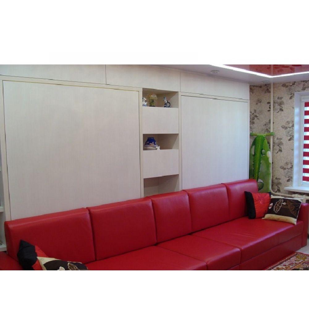 Кровати трансформер для детей с шкафом и диваном: ул. Макаенка, 12